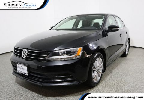 Pre-Owned 2016 Volkswagen Jetta Sedan 1.4T SE w/Connectivity 4dr Automatic