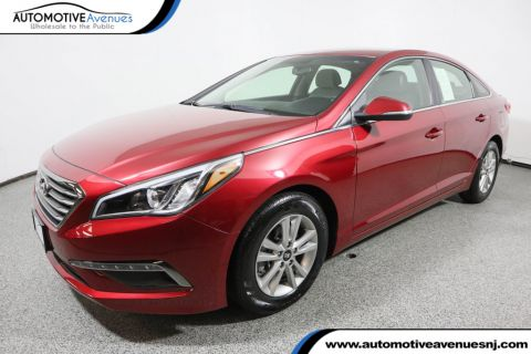 Pre-Owned 2015 Hyundai Sonata 4dr Sedan 1.6T Eco