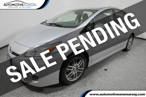 Pre-Owned 2011 Toyota Prius 5dr Hatchback III