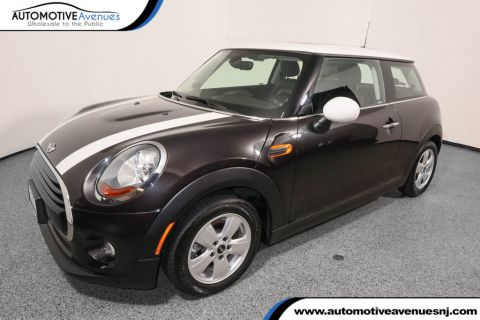 Pre-Owned 2016 MINI Cooper Hardtop 2 Door 2dr Automatic with Premium Package