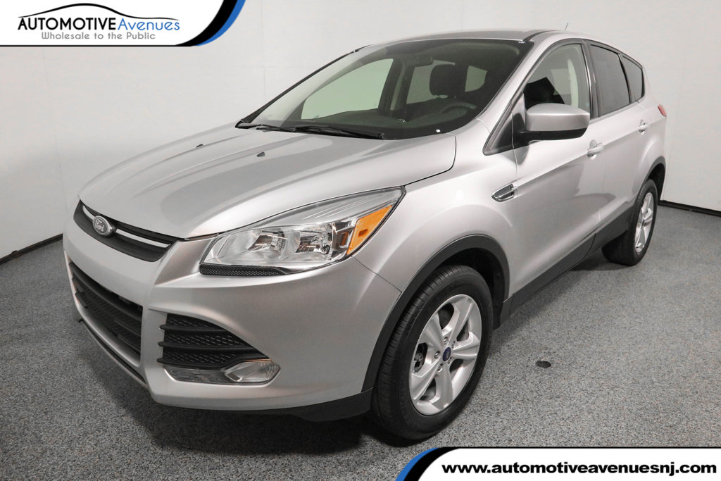 Pre-Owned 2016 Ford Escape 4WD 4dr SE