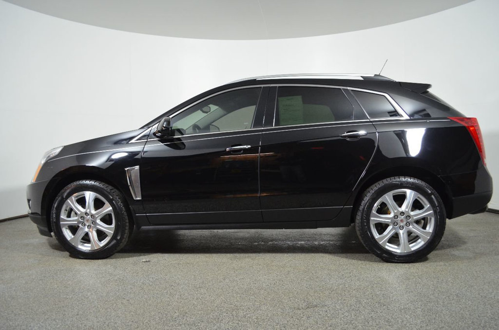 2013 used cadillac srx fwd 4dr performance collection suv available at automotive avenues in. Black Bedroom Furniture Sets. Home Design Ideas