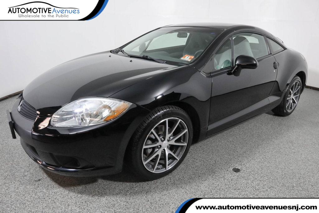 Bardzo dobry 2012 Used Mitsubishi Eclipse GS Sport Coupe available at TG61