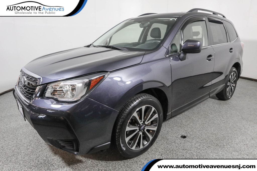 Subaru Forester 2.0 Xt Premium >> 2017 Used Subaru Forester 2 0xt Premium Cvt Suv Available At