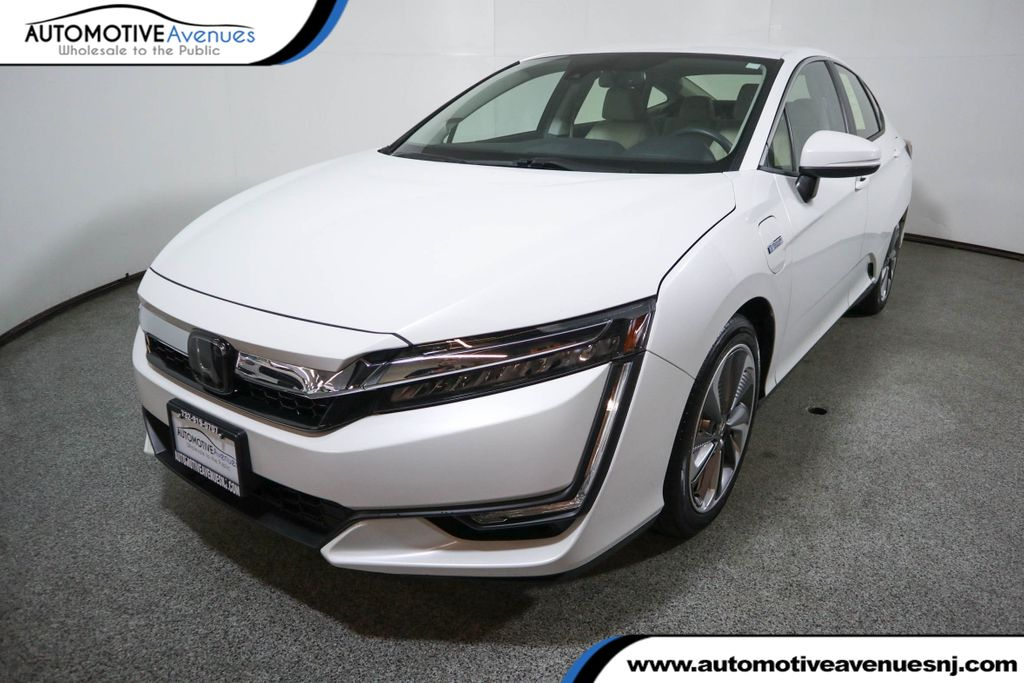 Pre-Owned 2019 Honda Clarity Plug-In Hybrid Sedan