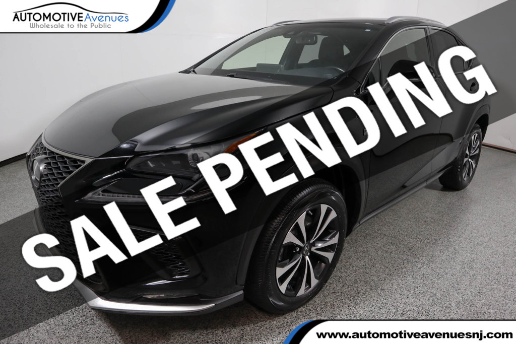 Pre-Owned 2018 Lexus NX NX 300 F Sport AWD with Power Moonroof