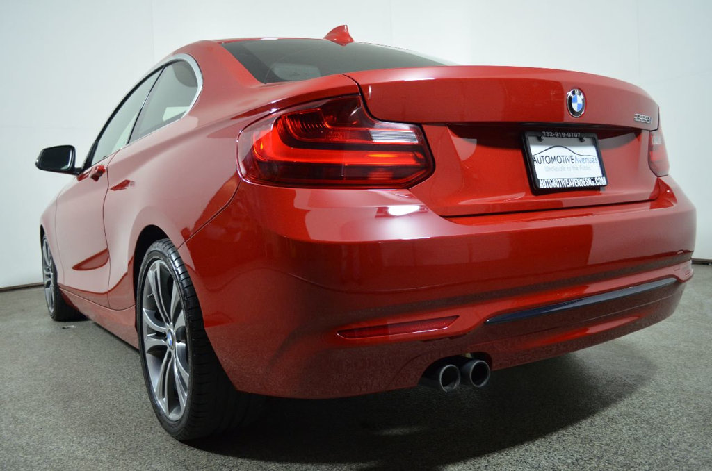 2014 Used BMW 2 Series 228i Coupe available at Automotive Avenues