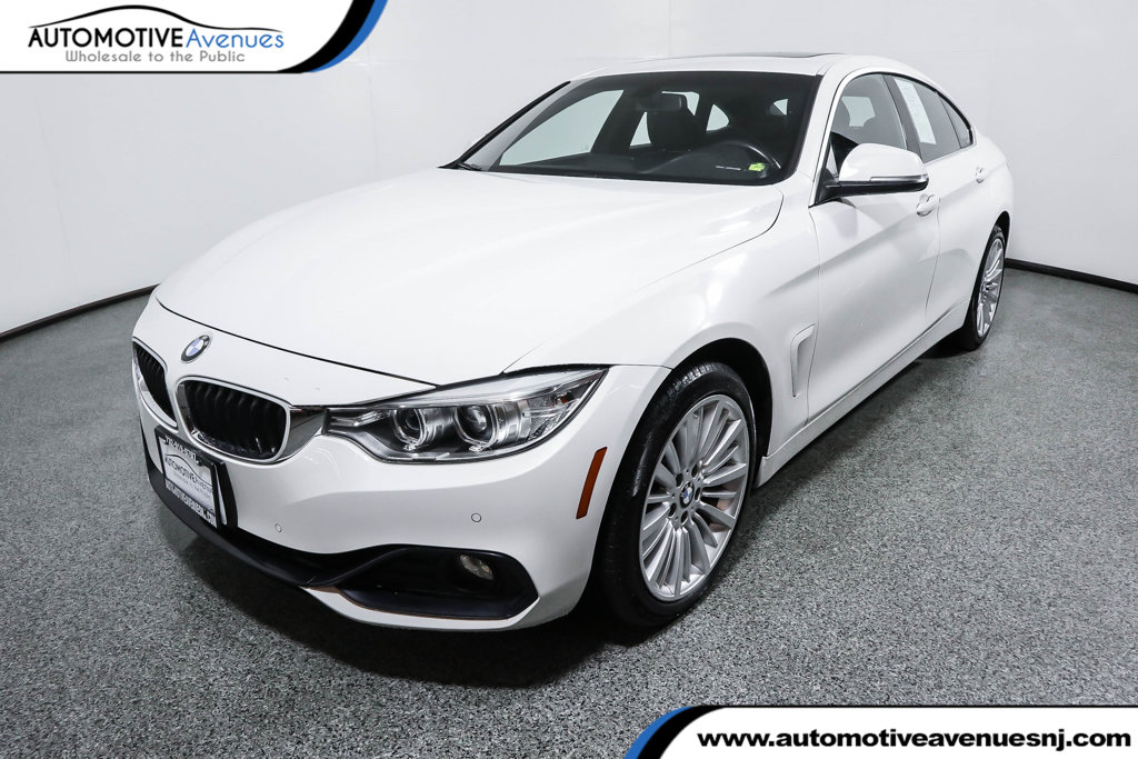 2016 BMW 428I >> 2016 Bmw 4 Series 428i Xdrive Gran Coupe