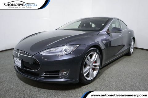 Pre-Owned 2016 Tesla Model S 4dr Sedan AWD P90D
