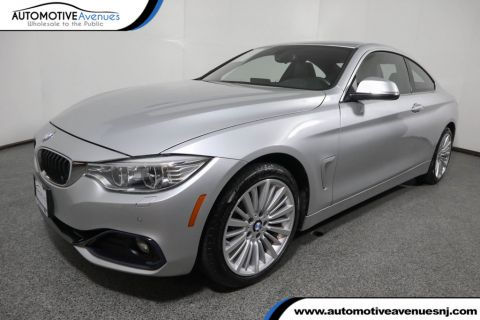 Pre-Owned 2016 BMW 4 Series 428i xDrive w/ Premium, Technology, & Driver Assistance Pkgs