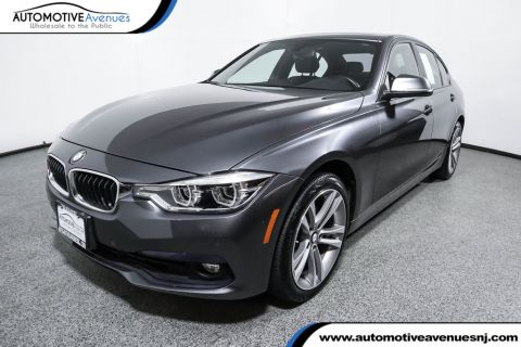 Pre-Owned 2016 BMW 3 Series 328i xDrive w/ Premium, Technology & Driving Assistance Pkgs