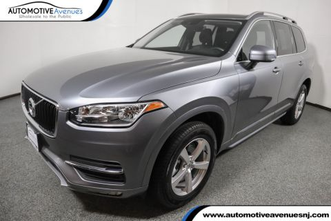 Pre-Owned 2016 Volvo XC90 FWD 4dr T5 Momentum with Climate Package