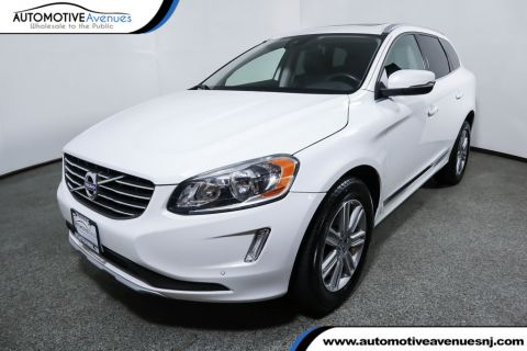 Pre-Owned 2016 Volvo XC60 AWD 4dr T6 Drive-E