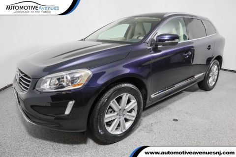 Pre-Owned 2016 Volvo XC60 AWD 4dr T6