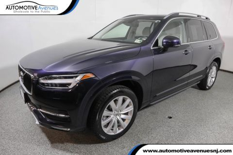 Pre-Owned 2016 Volvo XC90 AWD 4dr T6 Momentum Plus