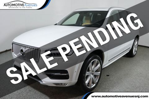 Pre-Owned 2019 Volvo XC90 T6 AWD Inscription w/Advanced Package & Bowers & Wilkins Audio